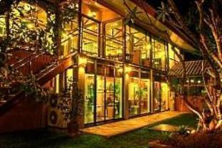 Baan Nattawadee Hotel - Hotell och Boende i Thailand i Asien