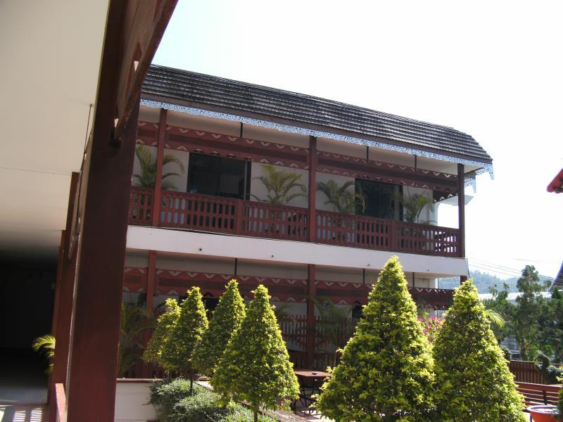 Hotell Baiyoke Chalet i , Mae Hong Son. Klicka för att läsa mer och skicka bokningsförfrågan