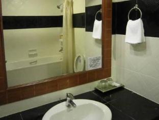 เช็คอินน์รีสอร์ท กระบี่ กระบี่ - ห้องน้ำ