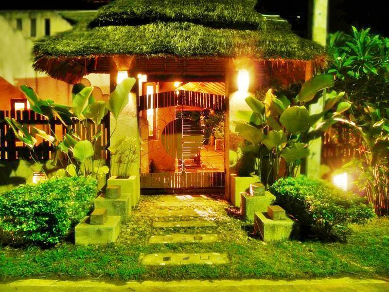 Gims Resort - Mae Hong Son