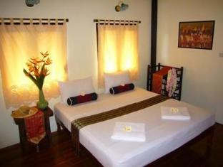 Lantawadee Resort and Spa Koh Lanta - Guest room