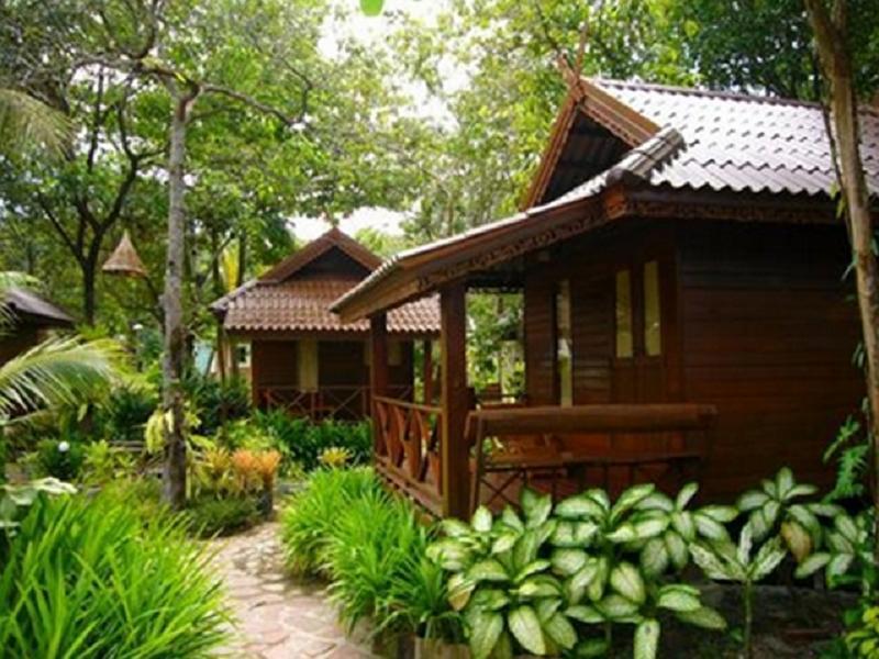 Hotell Lantawadee Resort and Spa i , Koh Lanta (Krabi). Klicka för att läsa mer och skicka bokningsförfrågan