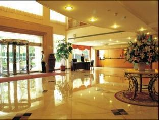 New Garden Hotel Jin Jiang - More photos