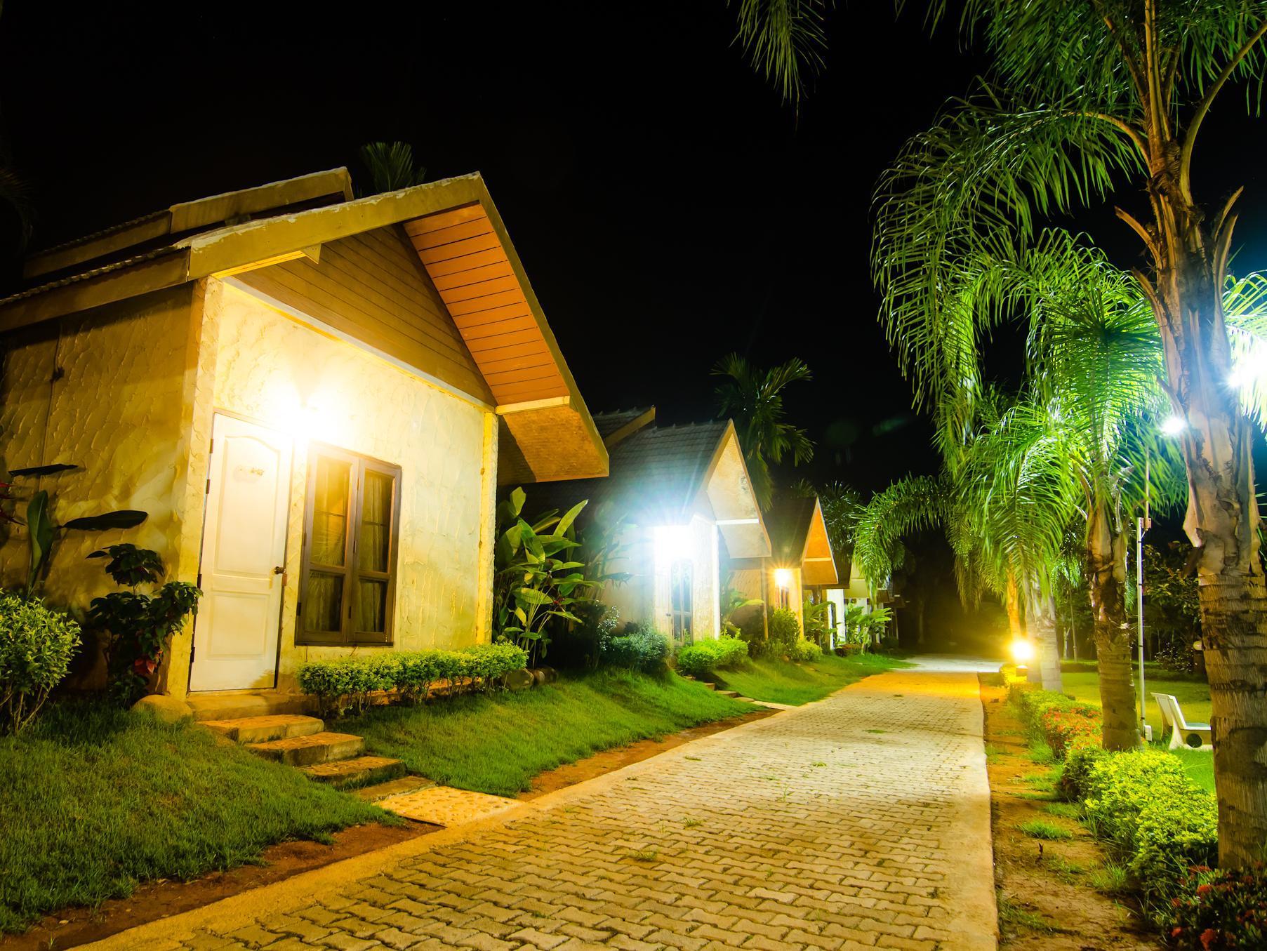 Hotell Pangsarapee Resort i , Mae Sai (chiang Rai). Klicka för att läsa mer och skicka bokningsförfrågan