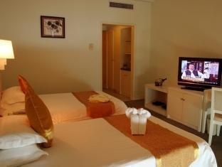 Sanya Huayuan Hot Spring Seaview Resort - Room type photo