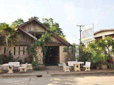 Hotell Sukhothai Guest House i , Sukhothai. Klicka för att läsa mer och skicka bokningsförfrågan