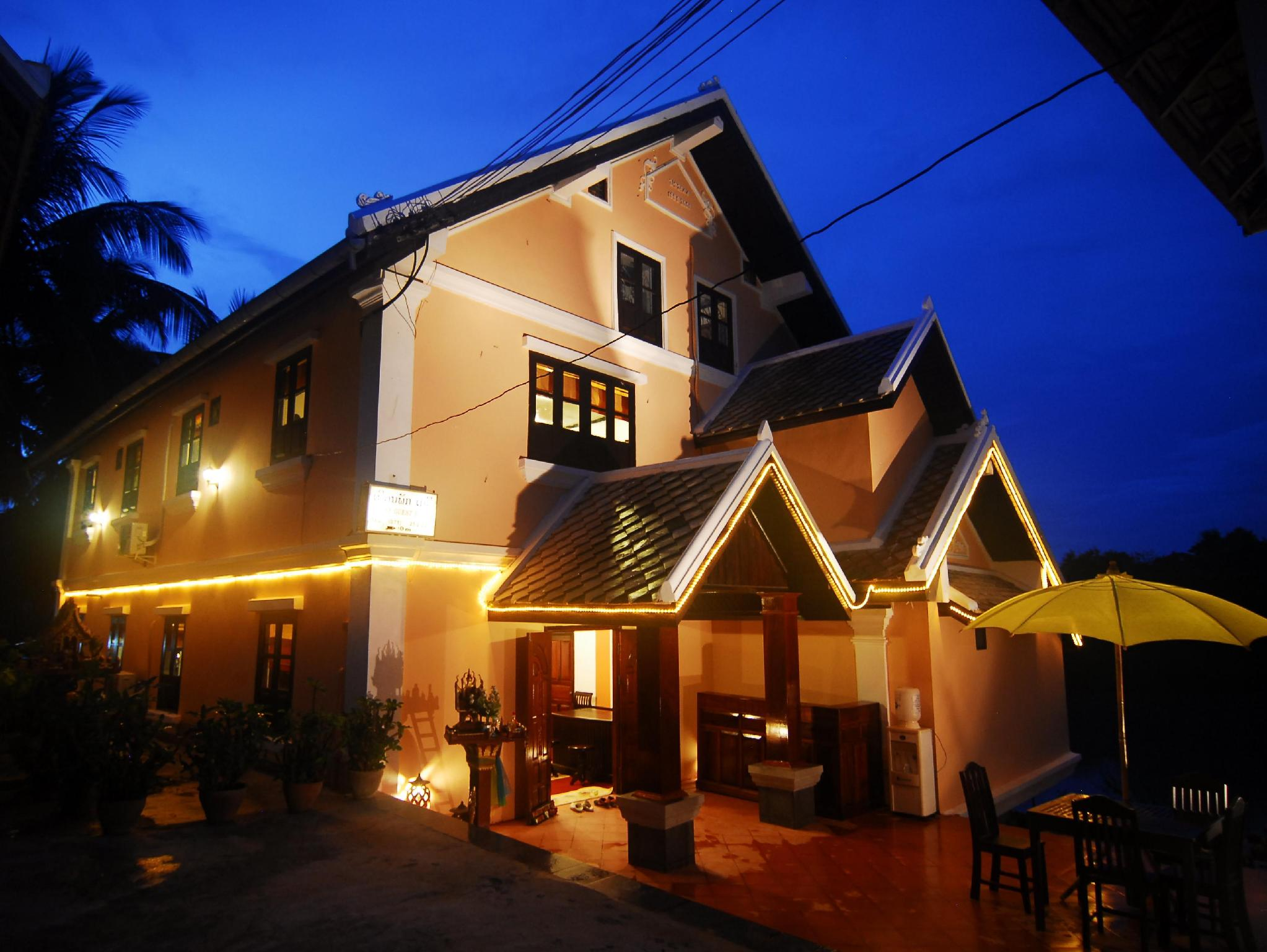 Villa Merry No.1 Luang Prabang