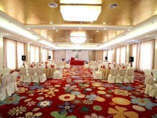 Eiffelton Riverside Hotel Pudong Shanghai - More photos