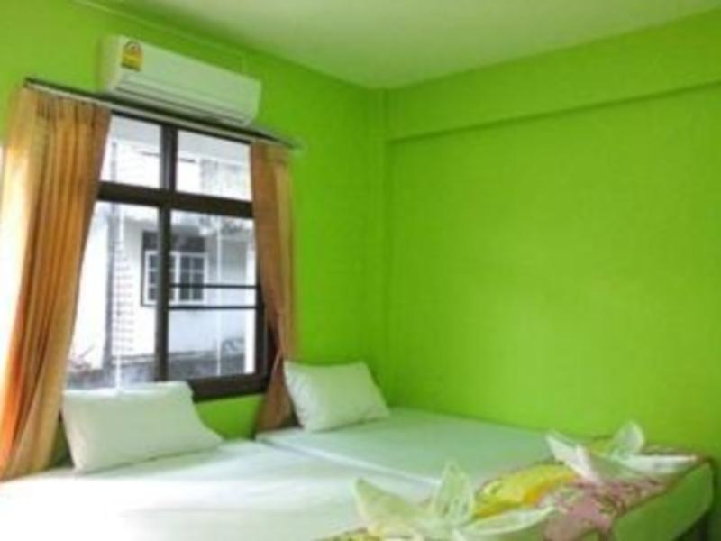 KU Krabi Guesthouse