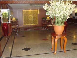 Royal Palace Hotel Phnom Penh - Aula