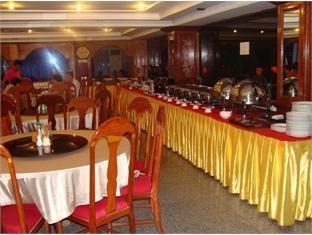 Royal Palace Hotel Phnom Penh - Ravintola