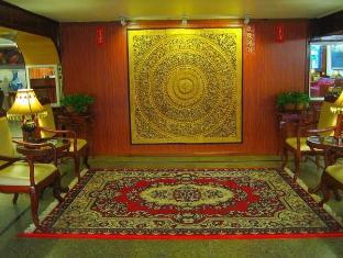 Royal Palace Hotel Phnom Penh - Hotellin sisätilat