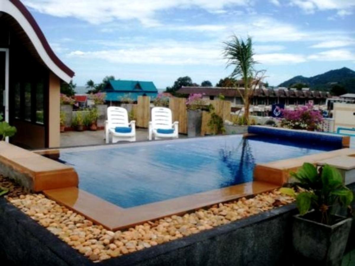 Hotell Samui Ocean Hotel i , Samui. Klicka för att läsa mer och skicka bokningsförfrågan