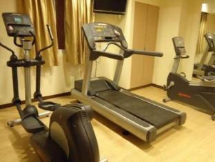 Sky Hotel Bukit Bintang Kuala Lumpur - Fitness Room