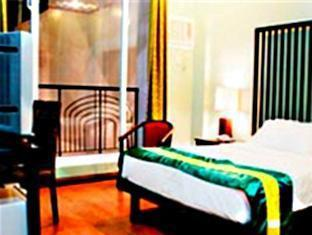 The Windy Ridge Hotel - Room type photo