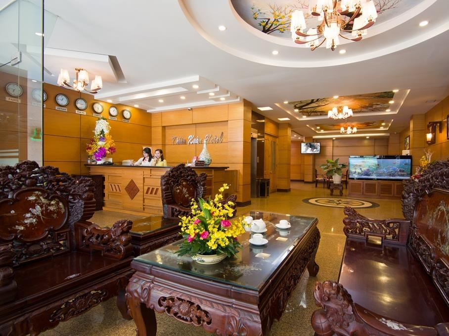 Hotell Thien Xuan Hotel