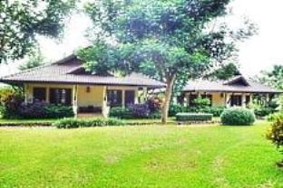Baan Rabiangchan Hotel - Hotell och Boende i Thailand i Asien