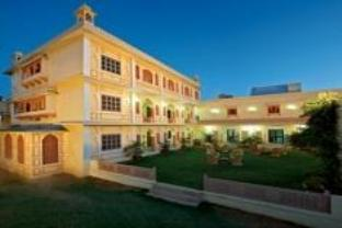 Chirmi Palace Hotel - Hotell och Boende i Indien i Jaipur