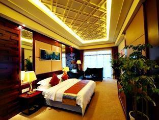 Guilin Dazheng Hot Spring Holiday Hotel - Room type photo