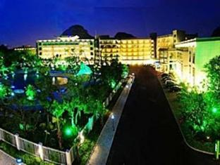 Guilin Dazheng Hot Spring Holiday Hotel - More photos