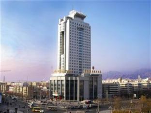 Korla Jianguo International Hotel