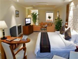 Korla Jianguo International Hotel - More photos