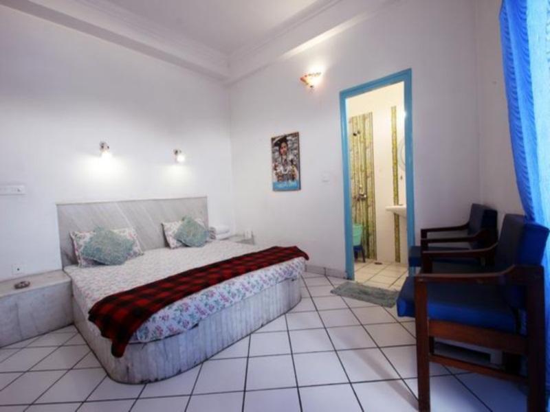Maya Hotel - Hotell och Boende i Indien i Agra