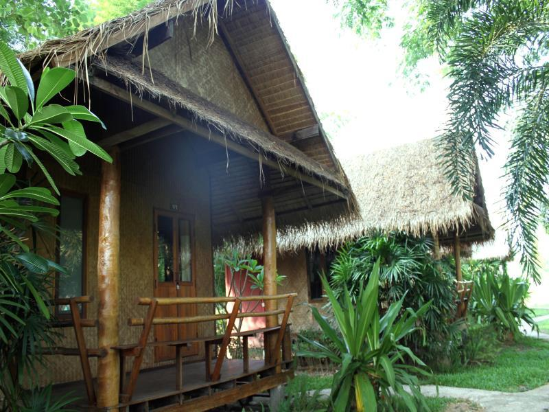 Pai Phu Fah Resort - Hotels and Accommodation in Thailand, Asia