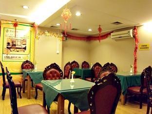 Zelin Xingan Hotel - More photos
