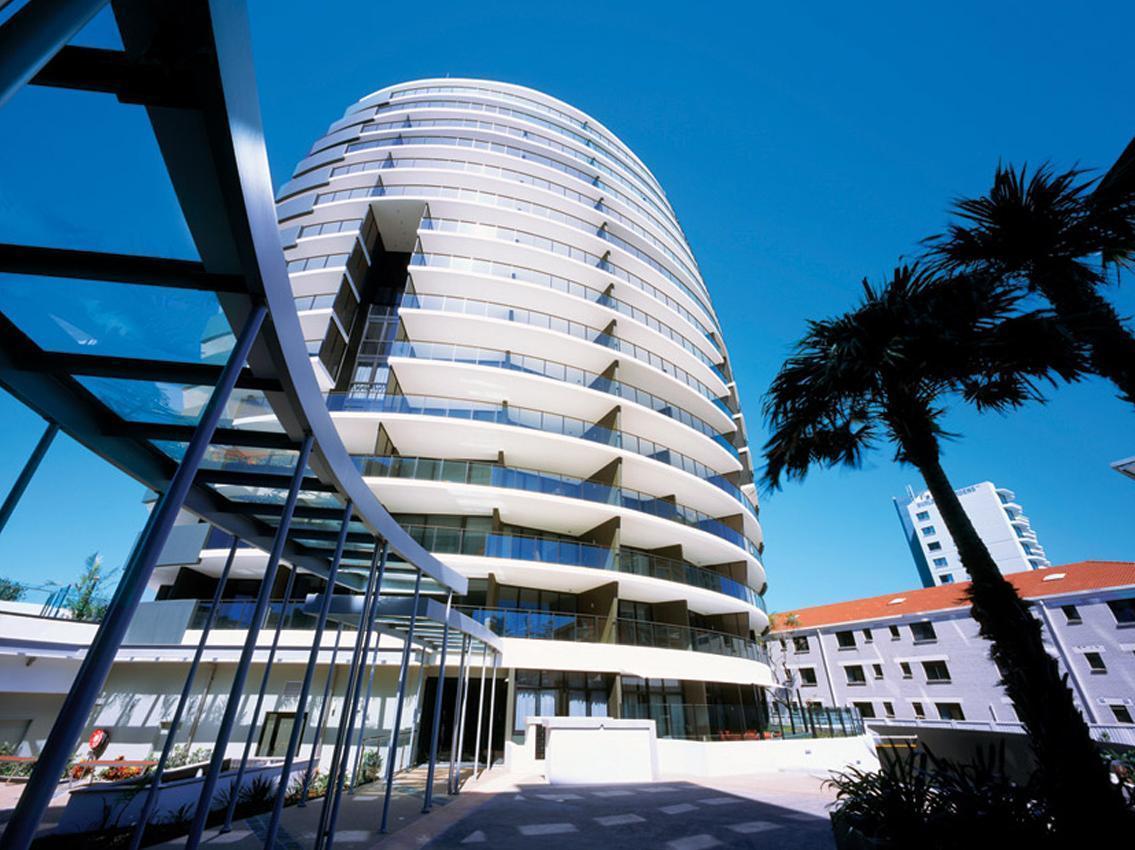 Ambience Hotel on Burleigh Beach - Hotell och Boende i Australien , Guldkusten