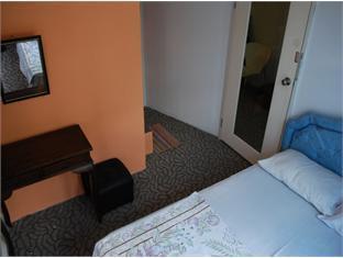 Berambih Lodge Kuching - Room type photo