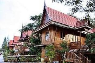 โรงแรมรีสอร์ทแม่กลองริเวอร์ รีสอร์ท โรงแรมในอัมพวา