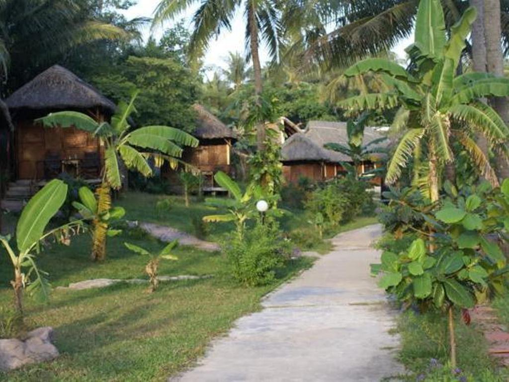 Hotell Moon Resort