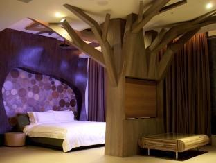 Oh Ya Boutique Motel Taichung - Room type photo