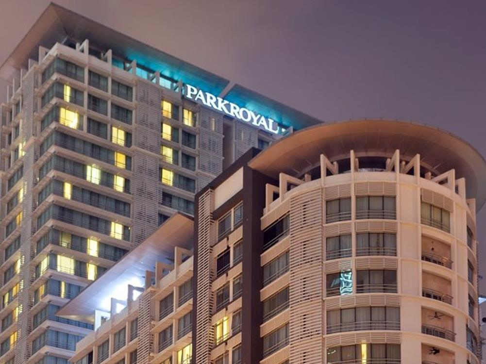 PARKROYAL Serviced Suites Kuala Lumpur - Hotels and Accommodation in Malaysia, Asia