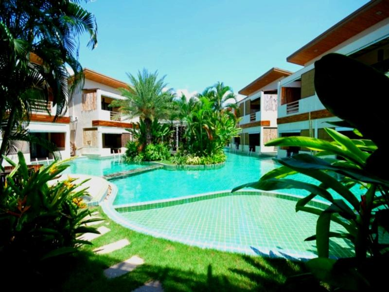 The Hideaway Resort Hua Hin - Hotels and Accommodation in Thailand, Asia