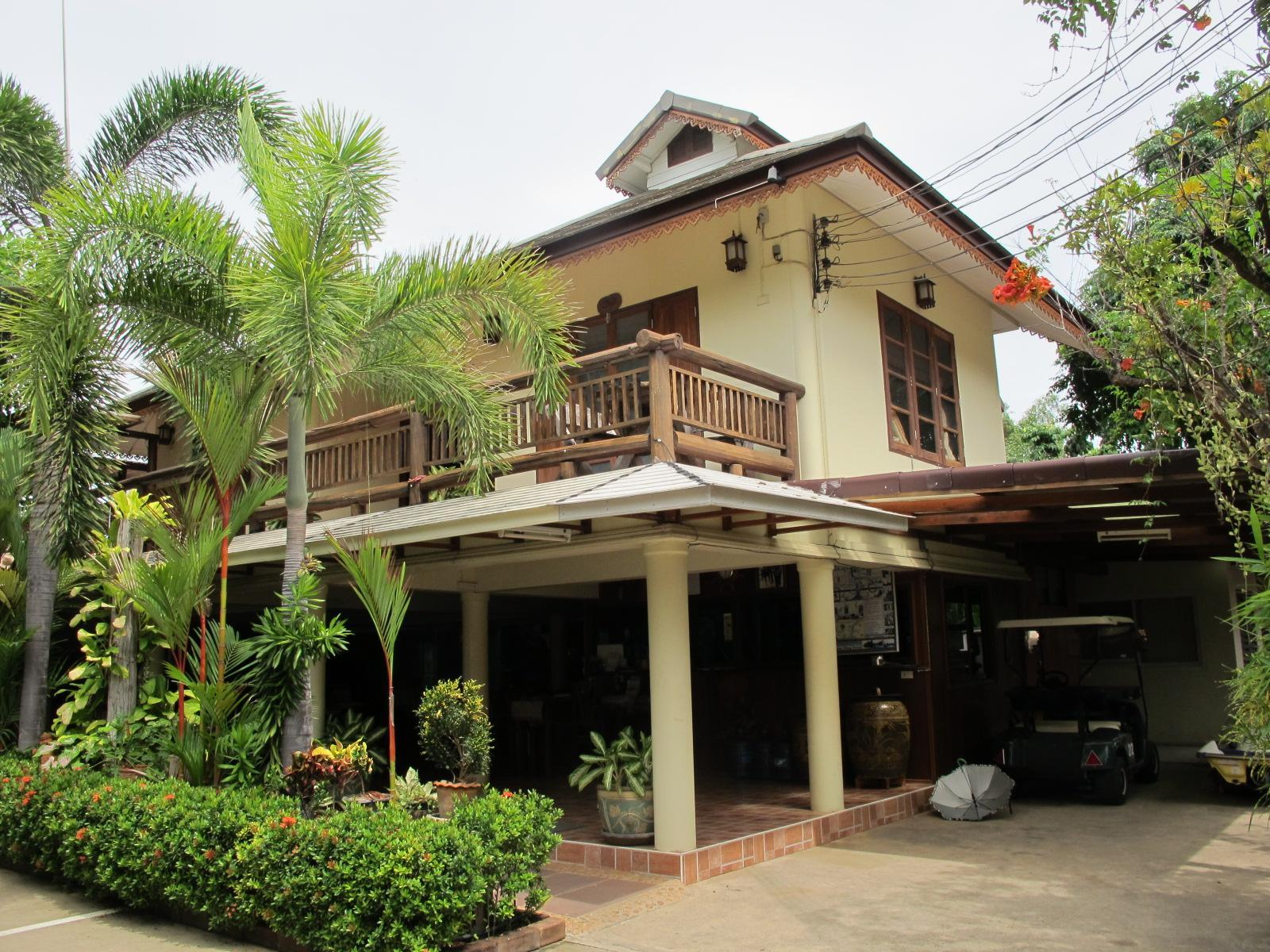 Baanpiangtawan Hotel - Hotels and Accommodation in Thailand, Asia