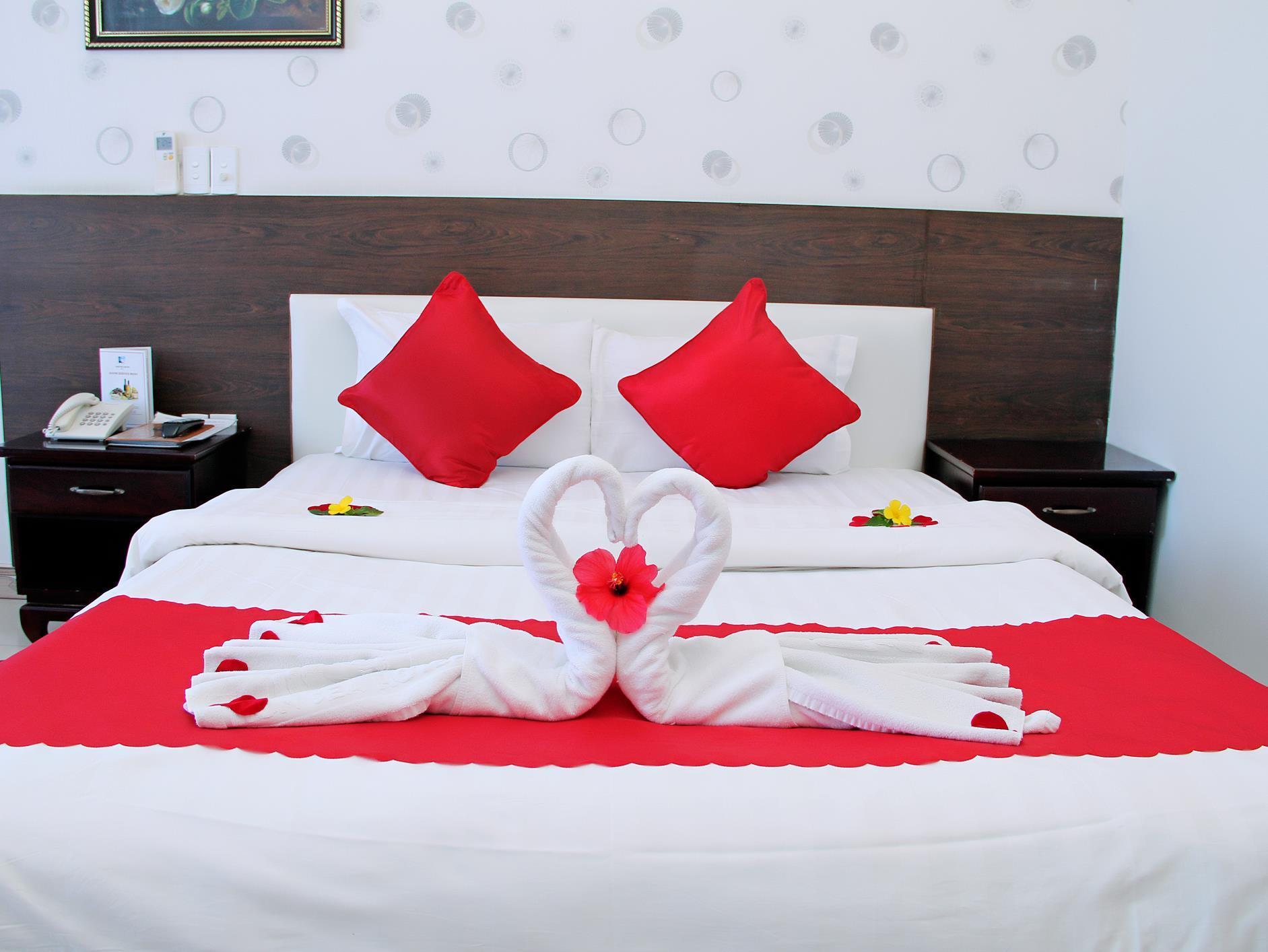 Hotell Silver Sea Hotel