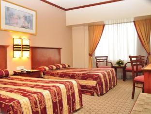 Quality Hotel City Centre Kuala Lumpur - Deluxe Room