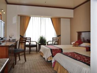 Quality Hotel City Centre Kuala Lumpur - Family Deluxe Room