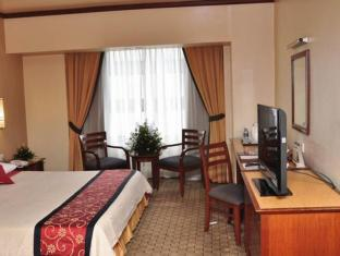 Quality Hotel City Centre Kuala Lumpur - Guest Room