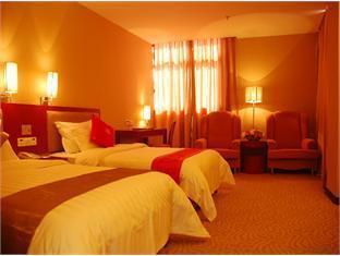 Xiamen Fairy Land Hotel - Room type photo
