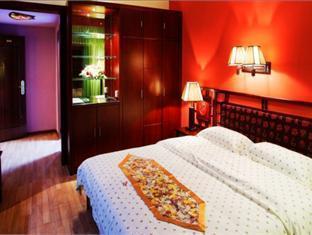 Yangshuo Dragon River Retreat Hotel - Room type photo