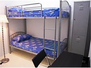 จัสต์ อินน์ แอคคอมโมเดชั่น (Just Inn Accommodation)