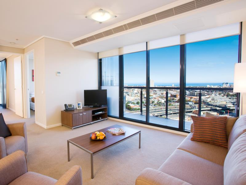 Melbourne Short Stay Apartments - Hotell och Boende i Australien , Melbourne