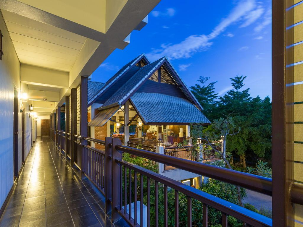Phaya Inn - Hotels and Accommodation in Thailand, Asia