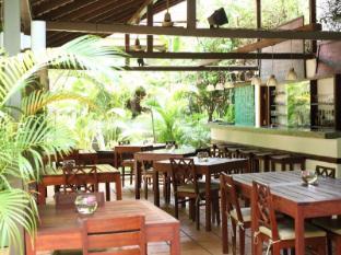 The Kabiki Hotel Phnom Penh - Restaurant