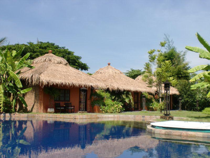 Vivacity Home - Hotels and Accommodation in Thailand, Asia