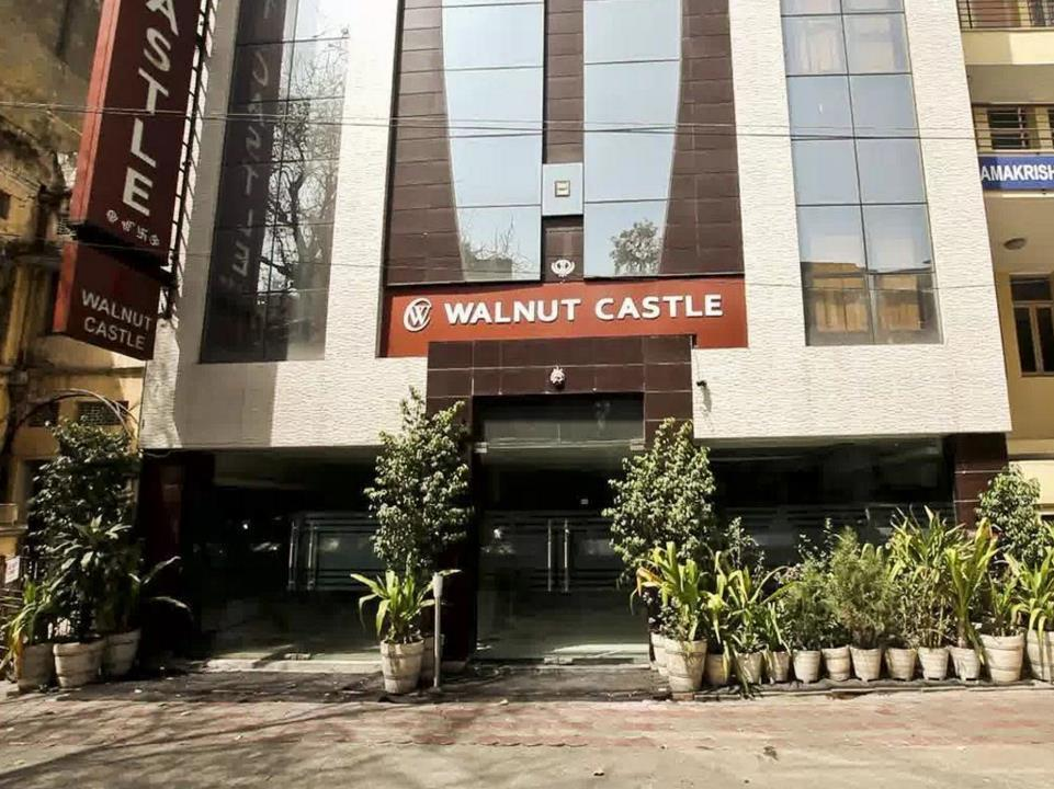 Walnut Castle - Hotell och Boende i Indien i New Delhi And NCR