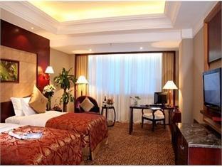 Zhumadian Berlin Jianguo International Hotel - Room type photo
